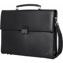 Lenovo Executive Carrying Case (Attaché) Notebook/Tablet, Trolley/Should... - $105.85