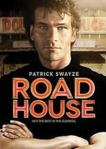 Road House  Patrick Swayze DVD 2015 Brand New Sealed - $8.07