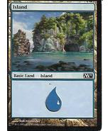 Magic the Gathering Card- Island - $1.00