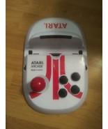 Atari Arcade Game Pad For iPad - Duo Powered Joystick Controller Good Co... - $7.91