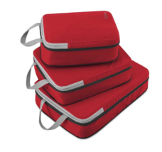 Gonex 3pcs/set Travel Storage Bag Suitcase Luggage Clothing Packing - Da... - $26.90