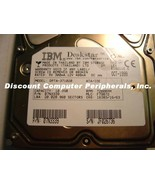 """10GB 3.5"""" IDE DPTA-371020 40PIN Hard Drive IBM Tested Good Our Drives Work - $17.59"""
