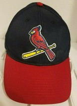 St. Louis Cardinals Baseball Hat Team MLB / OC Sports Youth  - $14.54