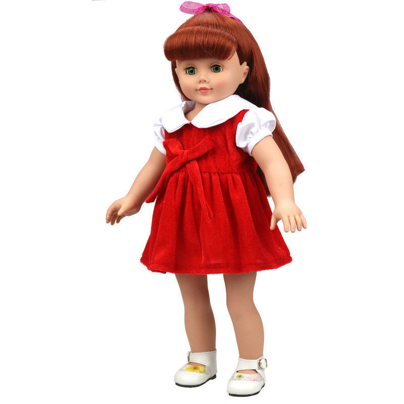 New  1 Clothes For American Girl No.4 - $8.58