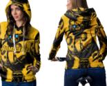 Bumblebee hoodie women thumb155 crop