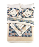 Better Homes & Gardens Americana King Quilt Sham Pair - $23.27