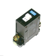 NEW IDEC IZUMI 10 AMP CIRCUIT BREAKER 250 VAC  MAX  MODEL NRC110 - $49.99