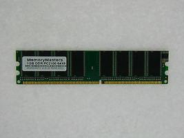 1GB MEM FOR GATEWAY 300X (DDR) 310B 310SE 310T 310X PRO 310XL 510G