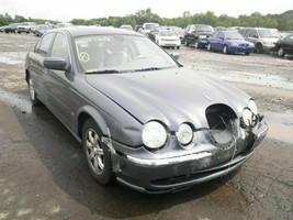 00 01 Jaguar S Type L. Side View Mirror 154580 - $44.54