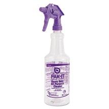 Heavy Duty All Purpose Cleaner, Pleasant Scent, 20 Pak Its/jar, 4 Jars - $204.47