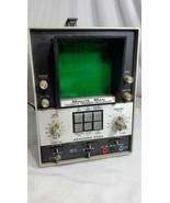 Sencore Minute Man PS 29 Automatic Triggered Oscilloscope PS29 Minuteman - $59.40