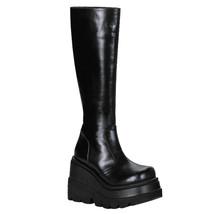 Demonia SHAKER-100 Women's Boots B/PU - $90.95