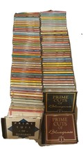 Prime Cuts of Bluegrass cd Collection Includes Many Rare Artists - $2,500.00