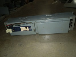 Square D QMB-321-H Series D2 30A 3p 240VAC Single Fusible Panelboard Switch - $200.00