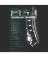 Stargate Universe Gate Codes & Logo T-Shirt NEW UNWORN - $14.50