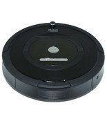 iRobot Roomba 770 Vacuum Cleaning Robot Black With Charging Dock - £134.16 GBP
