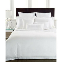 Hotel Collection 600 Thread Count Cotton King Sham, White - $44.55