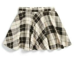 Kate Spade New York Girls Plaid Skirt size 8 NWT  - £35.17 GBP