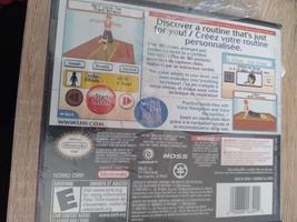Nintendo DS Quick Yoga Training image 2