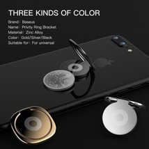 360 degrees Finger Ring phone Holder for iPhone 7 Samsung huawei sony xi... - $9.49