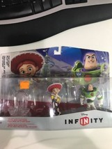DISNEY INFINITY Play Set Pack - Toy Story Play Set  - $63.61
