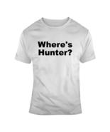 Wheres Hunter Novelty Political Tshirt Election 2020 Sleepy Joe Biden So... - $15.97+