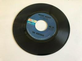 Ventures 60s Instrumental Dj 45 Record Instantáneo Mashed/My Bonnie Lies... - $19.79