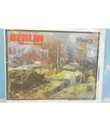 Advanced Tobruk System: Berlin The Führers Bunker - Critical Hit 2009 Un... - $56.10