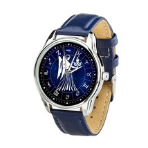 Virgo constellation zodiac Wristwatch Men Women watch Birthday Christmas... - $39.99