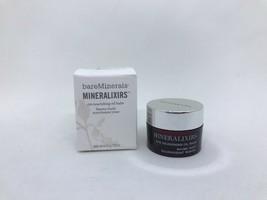 New Bare Minerals Mineralixirs Eye Nourishing Oil Balm .29 oz 8.5 g Mois... - $17.61