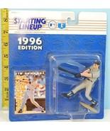 1996 Starting Lineup Jim Edmonds Sports Superstars Sealed in Package Kenner - $9.89