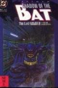 Batman Shadow of the Bat : The Last Arkham No. 2 (The Last Arkham, No.2) [Comic]