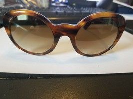 Ralph Lauren Sunglasses RL8104-W 5007/51 LIGHT TORTOISE..BRAND NEW PERFECT - $98.01