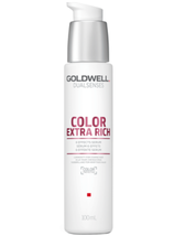 Goldwell USA Dualsenses Color Extra Rich 6 Effects Serum,  3.3oz