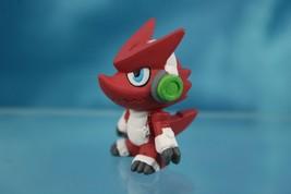 Bandai Digimon Fusion Xros Wars Gashapon Mini Figure Shoutmon - $11.99