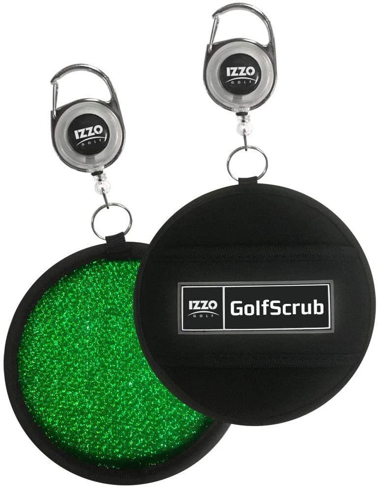 Izzo Golf Scrub Club & Ball Cleaner - $14.99