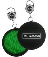 Izzo Golf Scrub Club & Ball Cleaner - $14.99