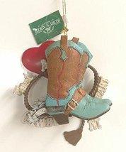 Just A Cowboy At Heart Ornament - $15.00