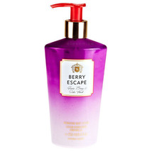 Victoria's Secret BERRY ESCAPE Guava & Solar Florals Hydrating Body Lotion 250ml - $5.20