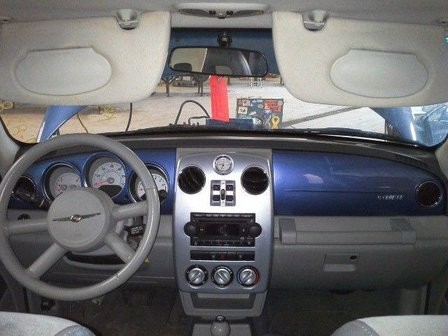 S L1600. S L1600. 2006 Chrysler PT Cruiser INTERIOR ...