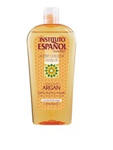 Instituto ESPANOL Aceite CORPORAL ARGAN Body Oil Smoothness For Your Ski... - $9.99