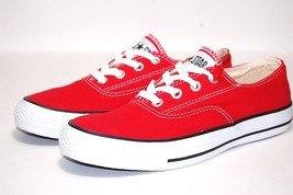 Converse All Star CT Clean CVO Ox Red 118022F  Women Shoes - $49.95
