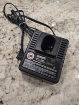 Black & Decker Univolt 98014 1 Hour Battery Charger USA a1 - $15.90