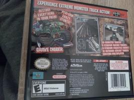 Nintendo DS Monster Jam image 2