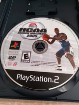 Sony PS2 NCAA March Madness 2005 image 3