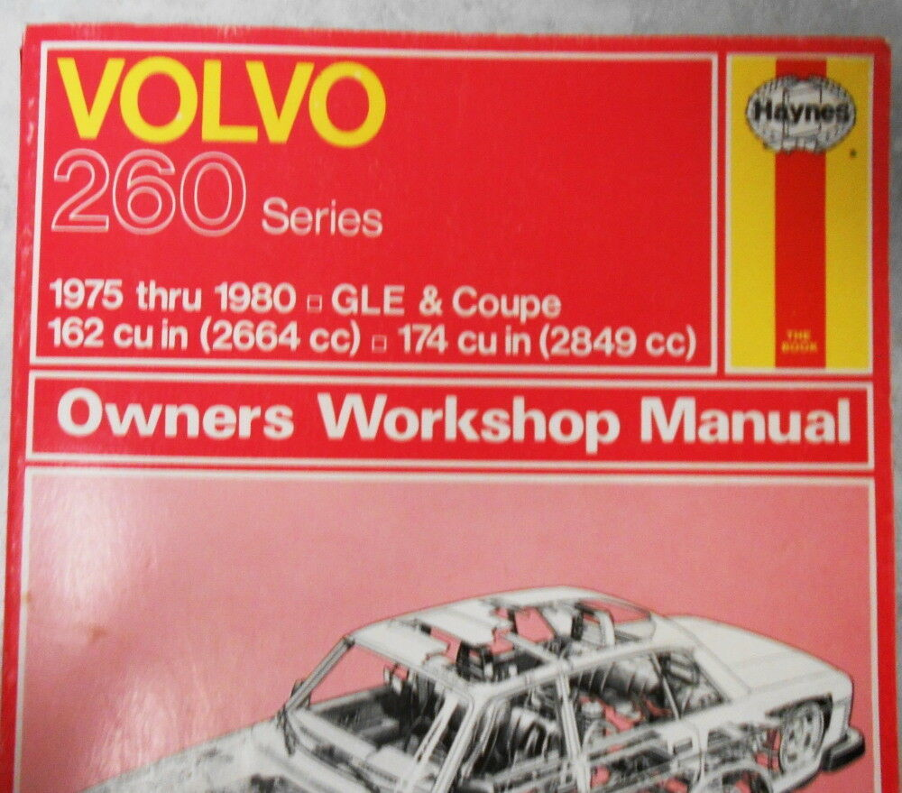 Volvo 1975