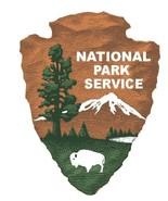National Park Service Sticker R4886 YOU CHOOSE SIZE - $1.45+