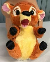 Walt Disney World Disneyland Disney Babies Bambi Baby Plush - $11.91