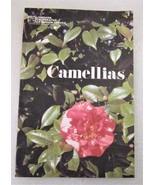 Camellias 1990 Louisiana Cooperative Extension Service brochure - $0.00