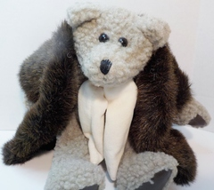 Boyds Bears Skidoo The Best Dressed Archive Series Collection Retired 1993 - $10.00
